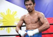 Hasil Tes, Pacquiao Dinyatakan Negatif dari Virus Corona