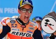 Honda Bantah Marquez Diuntungkan dengan Ditundanya MotoGP 2020
