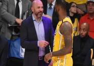 Jason Kidd Berikan Pujian Selangit Kepada LeBron James