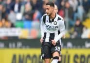 Mandragora Ungkap Keinginannya Untuk Kembali Perkuat Juventus