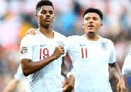 Marcus Rashford Dukung Transfer Jadon Sancho ke Manchester United