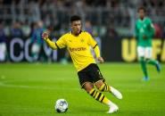 Petinggi Dortmund Tak Akan Halangi Jika Jadon Sancho Ingin Pergi