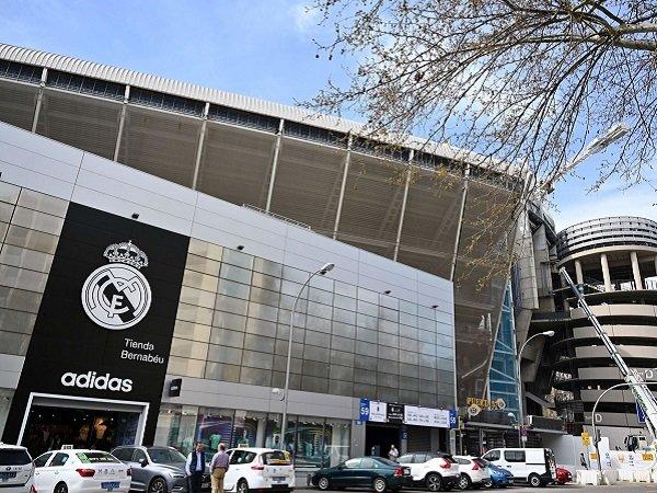 Real Madrid Tak Perlu Potong Gaji untuk Selamat dari Krisis Corona