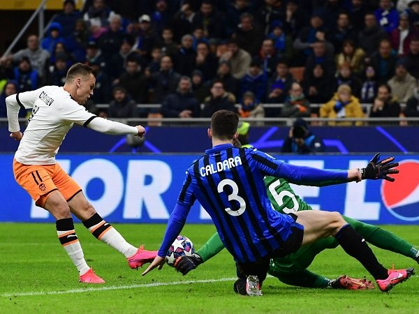 Tetap Gelar Laga Atalanta-Valencia Saat Corona Mengancam, Ini Pembelaan UEFA