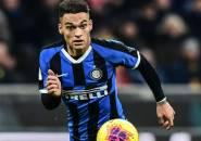 Abaikan Ketertarikan Barcelona, Agen: Fokus Lautaro Hanya untuk Inter