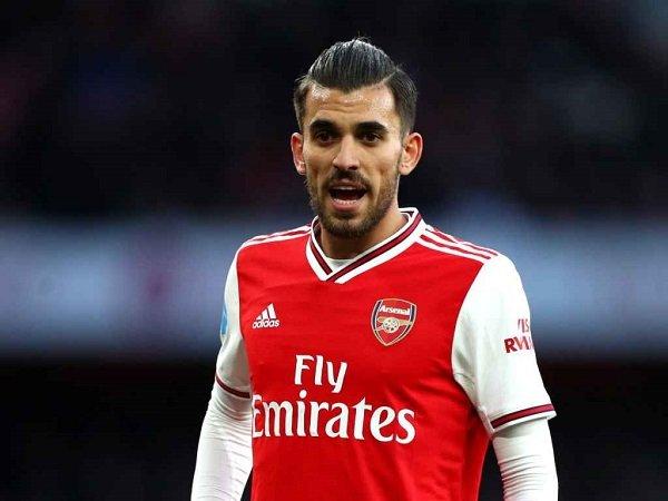 Belum Tentu Dipermanenkan Arsenal, Valencia Siap Tampung Dani Ceballos