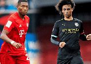 CEO Bayern Munich Tolak Pertukaran David Alaba dengan Leroy Sane