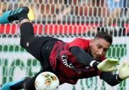 Demi Kejar Donnarumma, Juventus Bakal Jual Szczesny