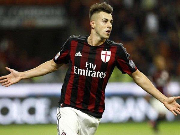 El Shaarawy Kenang Alasannya Tinggalkan Milan