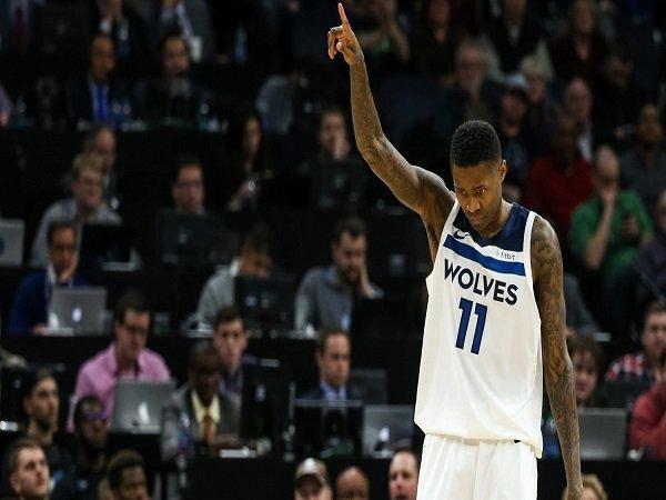 Jamal Crawford Masih Simpan Keinginan Untuk Bisa Kembali ke NBA