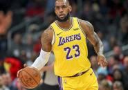 Jason Kidd: LeBron James Terus Perbaiki Akurasi Tembakan Bebas