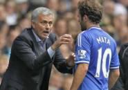 Juan Mata Bicara Tentang Hubungannya Dengan Jose Mourinho