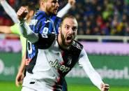 Juventus Incar Mauro Icardi, Posisi Gonzalo Higuain Terancam?
