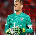Pelatih Bayern Munich Tolak Lepas Manuel Neuer ke Chelsea