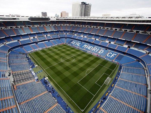 Pemangkasan Gaji Ternyata Juga Ancam Real Madrid