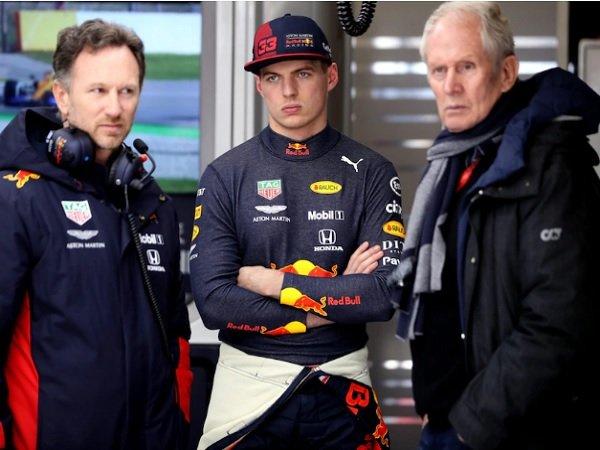 Penasihat Red Bull Ini Minta Pebalapnya Papari Diri Sendiri dengan Virus Corona