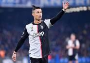 Potong Gaji Selama Krisis, Eks Presiden Real Madrid Puji Cristiano Ronaldo