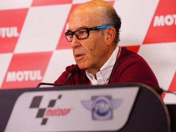 Sindir Promotor F1, Bos Honda Puji Ketegasan MotoGP Batalkan Kompetisi