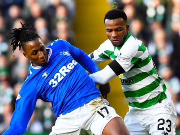 UEFA Jatuhi Sanksi Pada Celtic dan Rangers