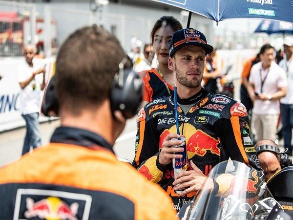 Untuk Taklukkan Motor KTM, Brad Binder Akan Ikuti Cara Pol Espargaro