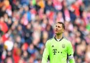 Abaikan Ketertarikan Chelsea, Neuer Pilih Bertahan di Bayern Muenchen