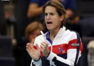 Amelie Mauresmo Khawatir Musim 2020 Berakhir, Tetapi Boris Becker Tak Setuju