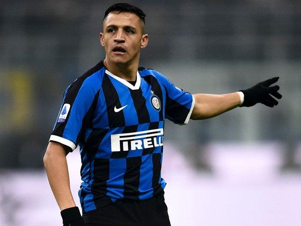 Jika Alexis Sanchez Kembali, Man United Wajib Beri Bonus 22 Miliar
