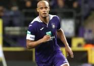 Kompany Siap Bayar Gaji Pemain Anderlecht Selama Satu Bulan