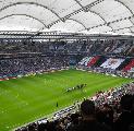 Bundesliga: Kontrak Berakhir, Eintracht Frankfurt Tanggalkan Commerzbank Arena