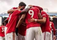 Man United Tak Akan Sunat Gaji Pemain di Tengah Pandemi Virus Corona