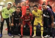Pemain Semen Padang FC Diberi Kebebasan Untuk Pulang Atau Bertahan di Mes Selama Corona