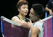 Penundaan Olimpiade Diklaim Untungkan Para Pemain Tiongkok