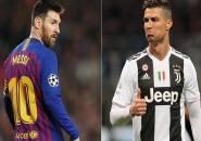 Siapa Pemain Terbaik? Vazquez Bingung Pilih Antara Messi atau Ronaldo