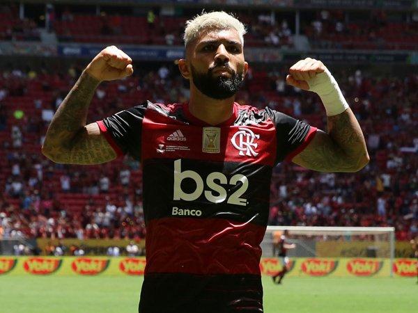 Terungkap! Inter Jual Gabigol ke Flamengo Cuma Setengah Harga