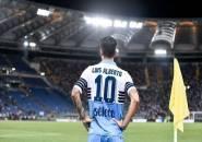 Acuhkan Sevilla, Luis Alberto Pilih Setia Bersama Lazio