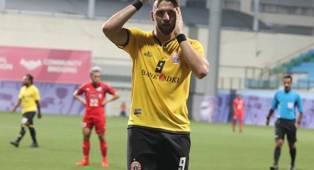 Liga 1: Bintang Persija Marko Simic Sumbang Rp100 Juta untuk Penanganan Virus Corona