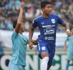 Liga 1: Bantu Tanggulangi Virus Corona, Pemain PSIS Semarang Lelang Jersey Bersejarah di Tahun 2017