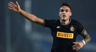 Belum Rela Lepas Lautaro, Inter Sodorkan Kontrak Baru