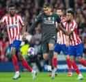Buntut Insiden vs Liverpool di Metropolitano, Atletico Madrid Didenda UEFA