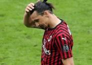 Dua Faktor Ini Bikin Ibrahimovic Putuskan Bakal Tinggalkan Milan