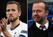Ed Woodward Ingin Boyong Harry Kane ke Manchester United, Meskipun Peluangnya 'Kecil'