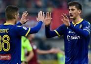 Inter Milan dan Hellas Verona Sepakati Transfer Marash Kumbulla?