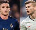 Ketimbang Sancho, Luka Jovic dan Werner Lebih Cocok untuk Chelsea