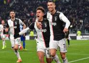 Paulo Dybala Akui Cristiano Ronaldo Dibenci di Argentina Karena Lionel Messi
