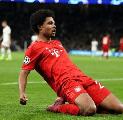 Pendukung Arsenal Rayu Serge Gnabry Kembali dari Bayern Munich