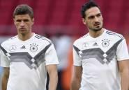 Rangnick Ungkap Dirinya Nyaris Bawa Muller dan Hummels ke Hoffenheim