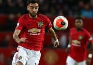 Rashford Klaim Fernandes Berhasil Bangkitkan Manchester United