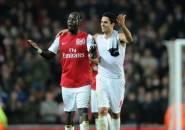 Sagna Yakin Arsenal Bisa Juarai Premier League bersama Mikel Arteta