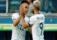 Skill Lautaro Dianggap Setara dengan Aguero dan Suarez
