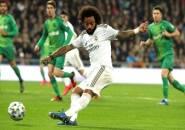Terancam Didepak Madrid, Kemana Marcelo Akan Berlabuh?